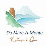 Logo Da Mare A Monte