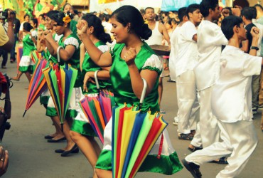 Festival Goa